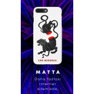 Matta ! Phone case - Les Minoria